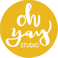 oh yay studio logo