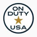 On Duty CBD Logo
