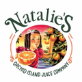 Natalie's Orchid Island Juice Company Logo