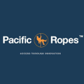 Pacific Ropes logo
