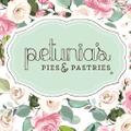 Petunia's Pies & Pastries Logo