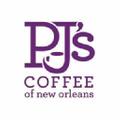 pjscoffee Logo