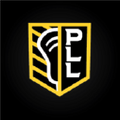 Premier Lacrosse League Shop Logo