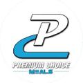 Premium Choice Meals Logo