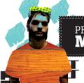 Press Press Merch Logo