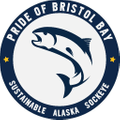 Pride of Bristol Bay Logo