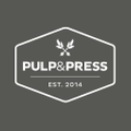 Pulp & Press Juice Logo
