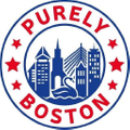 Purely Boston Logo
