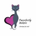 Purrrfectly Holistic USA Logo