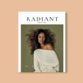 Radiant Health Magazine Logo