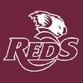 Queensland Reds Official Apparel Logo