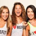 Refit Revolution Logo