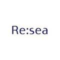 Re:Sea Online Shop Logo