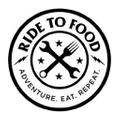 ridetofood Logo