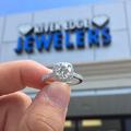 River Edge Jewelers USA Logo
