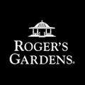 Rogers Gardens logo