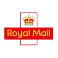 Royal Mail | Shop Logo