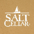 The Salt Cellar logo