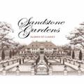 Sandstone Gardens, Logo