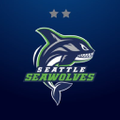 SEATTLE SEAWOLVES RUGBY TEAM STORE Logo
