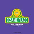 Sesame Place Shop Logo