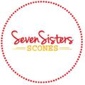 Seven Sisters Scones Logo