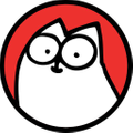 Simon's Cat Shop Logo