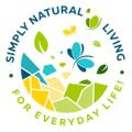 Simply Natural Living logo