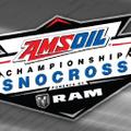 SNOCROSS Logo