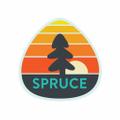 Spruce Pup Logo