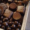 Chocolaterie Stam Logo