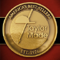 Taylor Made Store Logo