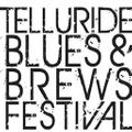Telluride Blues & Brews Festival Logo