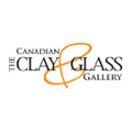 shop.theclayandglass.com Canada Logo