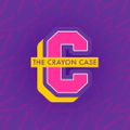 THE CRAYON CASE Logo