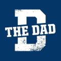 The Dad Logo