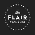 The Flair Exchange Logo