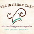 The Invisible Chef Products USA Logo