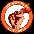 The Key Play Logo