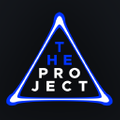 The Project DXB Store Logo