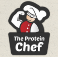 The Protein Chef logo