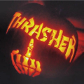 Thrasher Magazine Shop Logo