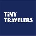 Tiny Travelers Logo
