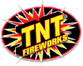 TNT® Supercenter Shopping Logo