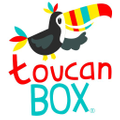 The toucanBox Shop Logo