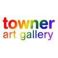 Towner Art Gallery Logo