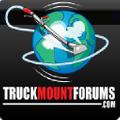 Truck Mount Forums Logo