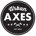 Urban Axes Logo