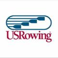 USRowing Store Logo