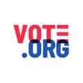 Shop Vote.org Logo